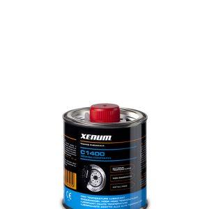 Xenum C 1400+ - Graisses