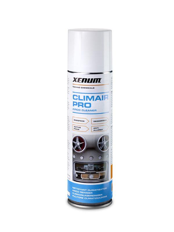 Xenum Climair Pro - Nettoyant