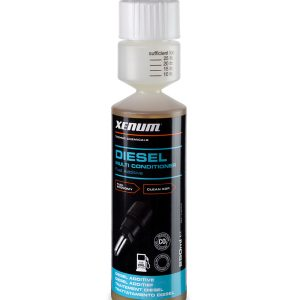 Xenum Diesel Multi Conditioner - Additif pour carburant Diesel