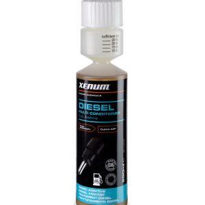 Xenum Diesel Multi Conditioner - Additif pour carburant Diesel
