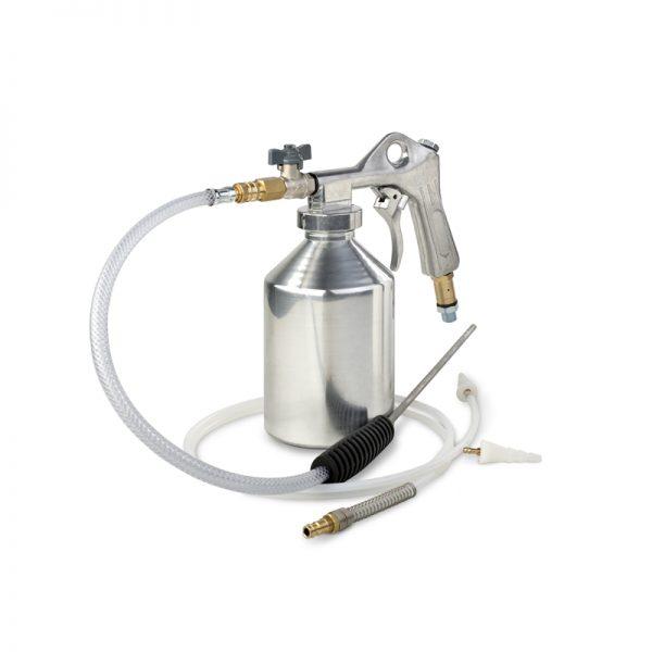 Xenum DPF Flush Tool - Equipement