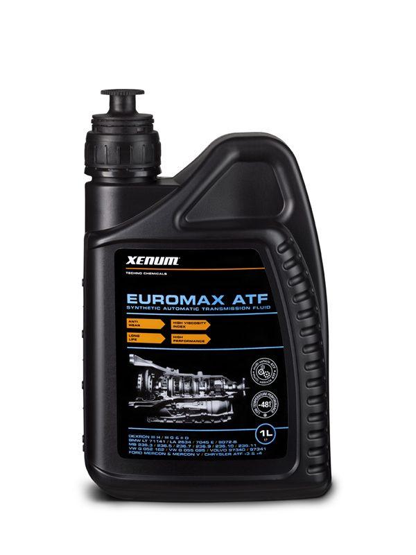 Xenum EUROMAX ATF - Huile de transmission automatique