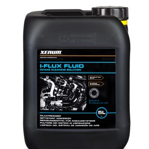 Xenum I-Flux EGR Cleaner Fluid - Additif pour carburant Diesel