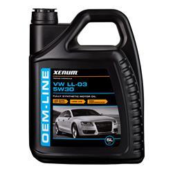 Xenum OEM-LINE VW LL-03 5w30 - Huile moteur - Classique