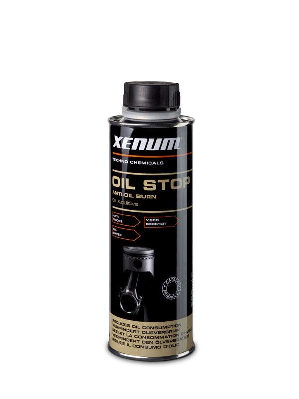 Xenum OIL STOP  Anti Oil Burn - Additif pour huile
