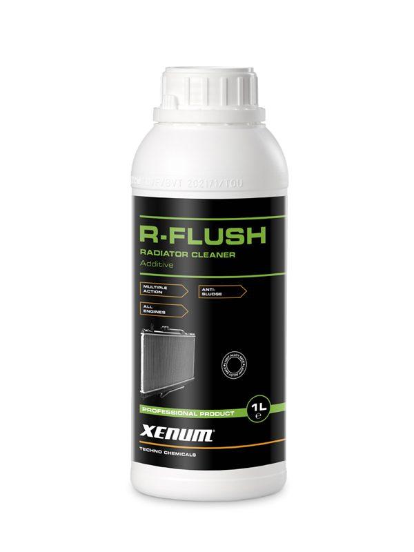 Xenum R-flush - Additif pour liquide de refroidissement
