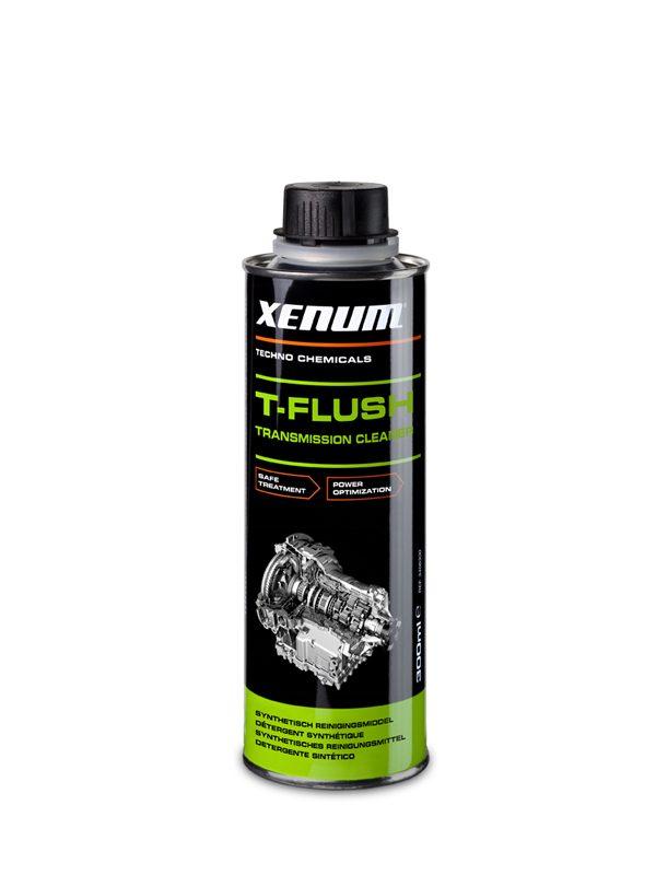 Xenum T-Flush - Additif pour huile