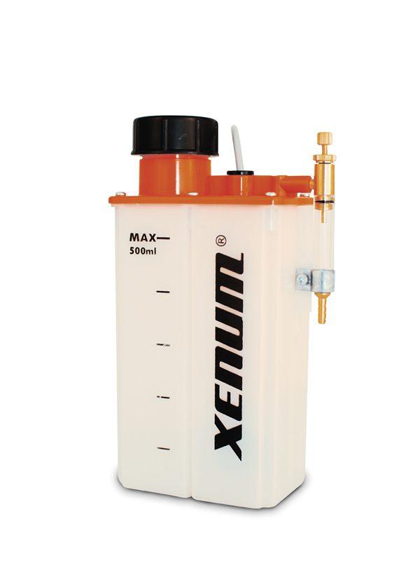 Xenum Vap Saver Upper Cylinder Lubricator