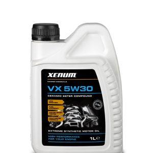 Xenum VX 5w30 - Huile moteur - Céramique
