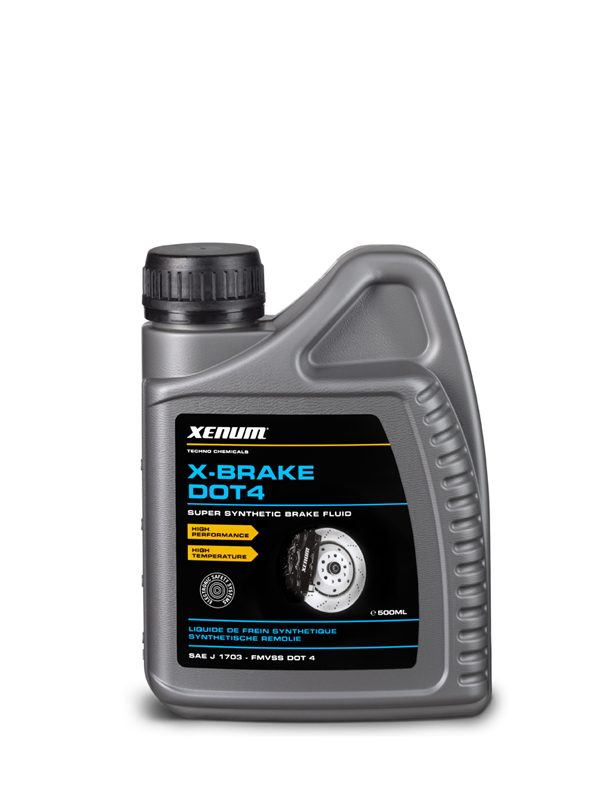 Xenum X Brake Super DOT 4 - Liquide de frein