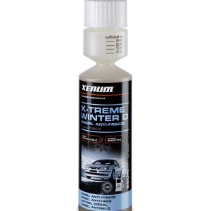 Xenum X treme Winter D - Additif pour carburant Diesel